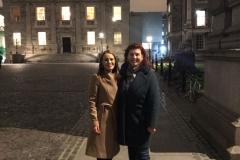 Dr Sharron A. FitzGerald & Dr Kathryn McGarry