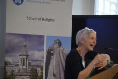 Dr Gillian Wylie