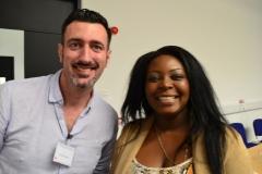 Dr Paul Ryan & Dr Raven Bowen