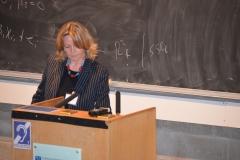 Professor Maggie O'Neill