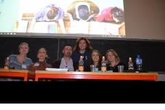 Professor Jane Scoular, Kate McGrew, Dr Paul Ryan, Dr Sharron A. FitzGerald, Dr Kathryn McGarry &  Professor Maggie O'Neill