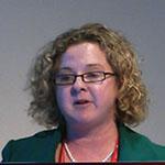 Dr Leigh-Ann Sweeney